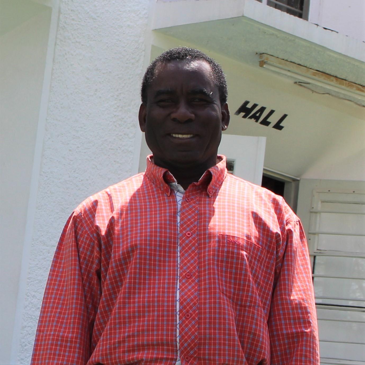Dr. Ladislaus Kahana