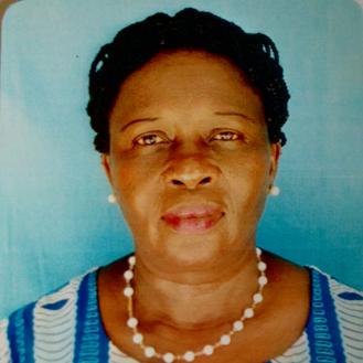 Joyce Ikingura